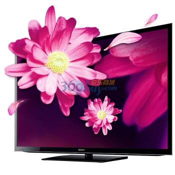 再特价:SONY 索尼 KDL-55HX750 3D全高清液晶电视(四倍速驱动)