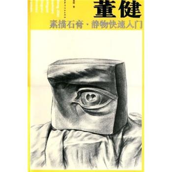 董健素描石膏:静物快速入门 PDF版