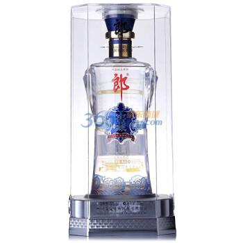 郎酒 浓香 窖藏尊品 52度 500ml