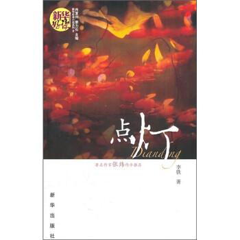 新华好读小说系列:点灯 电子版