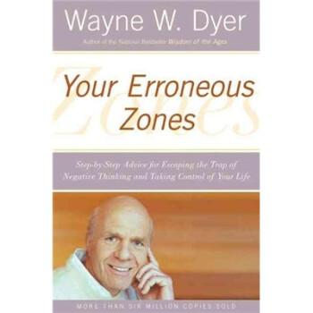《Your Erroneous Zones: Escape Negative Thi