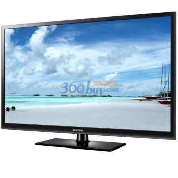 行货SAMSUNG三星PS43D450A2 43英寸高清等离子电视 3499元包邮
