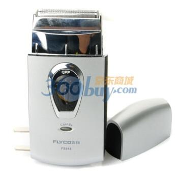 飞科(FLYCO)浮动往复式电动剃须刀 FS616