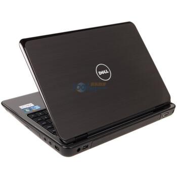 行货DELL戴尔Inspiron 14R-448 14英寸笔记本电脑(i3 380+HD5650),3999元包邮(降100)