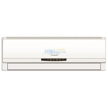 格力(GREE)KFR-50G(50556)FNDc-3   2P   壁挂式凉之静变频系列家用冷暖