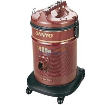 三洋(SANYO)吸尘器BSC-1400AR