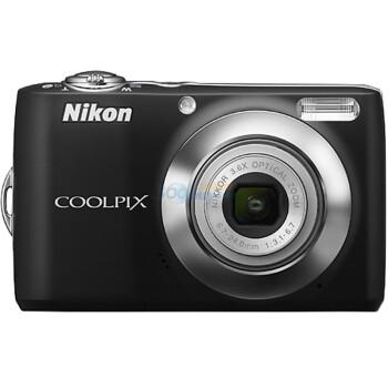 行货Nikon尼康COOLPIX L22数码相机 499元包邮