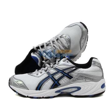 正品Asics爱世克私男式GEL-GALAXY 4缓冲跑鞋 179元包邮(降10)