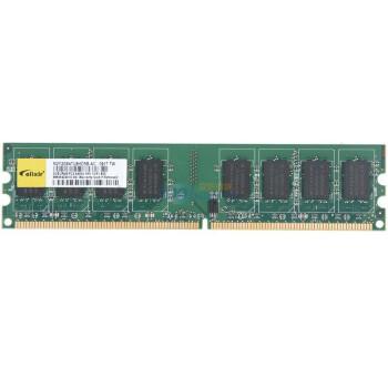 南亚易胜(elixir)DDR2 800 2G 台式机内存