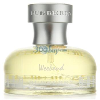Burberry 博柏利 周末女士香水 30ml