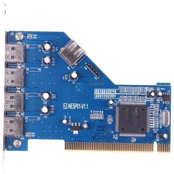 胜为(shengwei)PIC-1021 PCI-USB卡 NEC