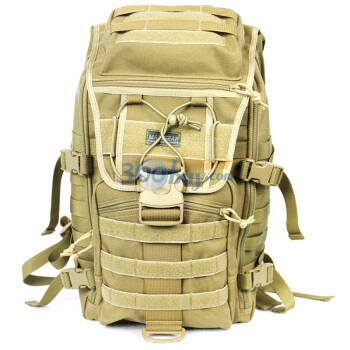 MaxGear 苏州马盖先 X7 战术电脑背包