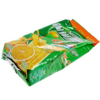 正品nestle雀巢橙C袋装500g*2袋 15.9元包邮