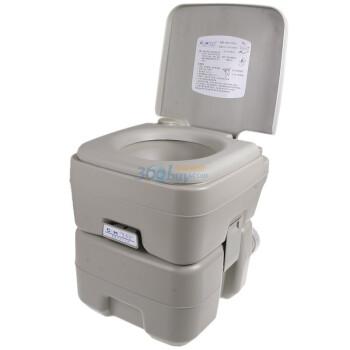 营地 便携式冲水马桶 20升