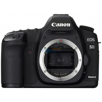 Canon 佳能 EOS 5D Mark II 单反机身