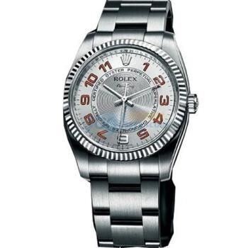 劳力士(ROLEX)日志型机械男表116200-72200-劳力士 手表图片