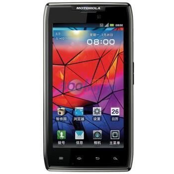 Motorola 摩托罗拉 XT910 MAXX 智能手机(3300mAh电池)