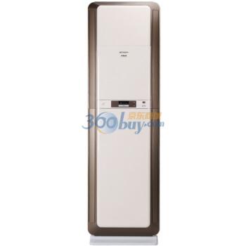 日立(HITACHI) RAP/C-L72CHYB  3匹 冷暖柜机定速空调 雅棕