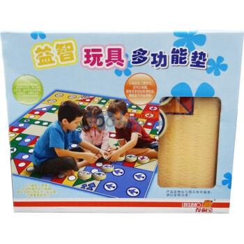 伶俐宝 益智玩具多功能垫游戏垫