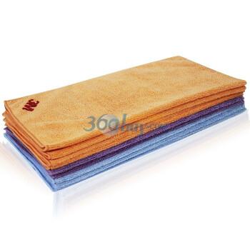 惊爆价,3M 超效清洁擦拭布 10条装40cm×40cm ¥79,叠加¥200-100