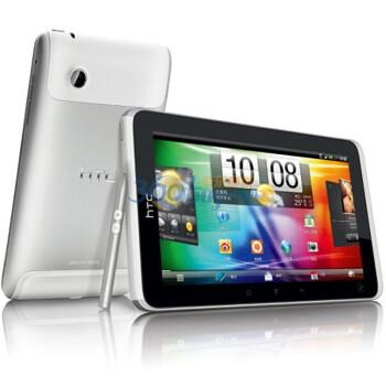 HTC Flyer P510 7英寸3G平板电脑 京东商城1499元包邮