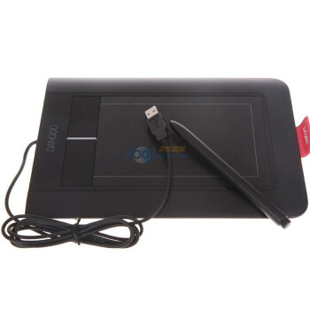 Wacom(和冠)Bamboo Pen & Touch Small CTH‐460/K0-F数位板