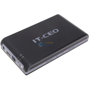 IT-CEO U3100 移动硬盘盒 3.5寸 ESATA接口