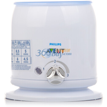 AVENT 新安怡 SCF255 奶瓶/婴儿食物加热器
