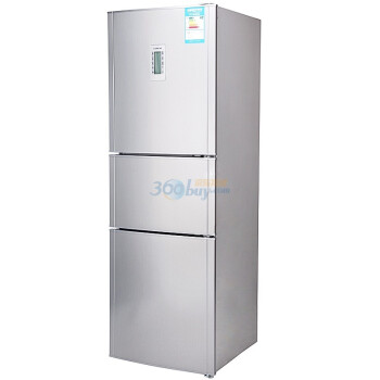 行货SIEMENS西门子KK22F57TI三门冰箱218升   3798元包邮
