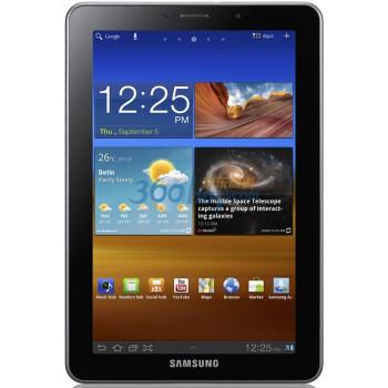 神价格:SAMSUNG 三星 Galaxy Tab P6800 7.7英寸平板电脑(3G版)