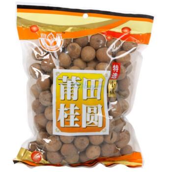 富昌 桂圆干 450g *1袋