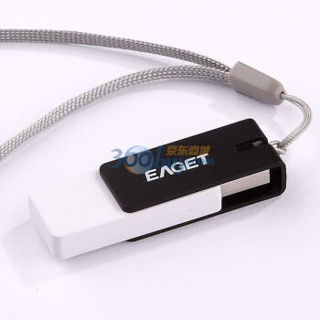 EAGET 忆捷 速豹 F2-16G优盘(16GB)