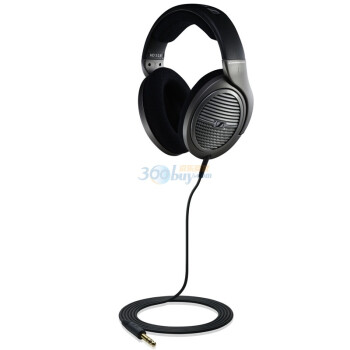 Sennheiser 森海塞尔 HD518 采用E.A.R.和Duofol振膜技术的高端开放式耳机 .93(约700元)的图片