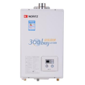 NORITZ能率 11升智能恒温燃气热水器 售价¥2298