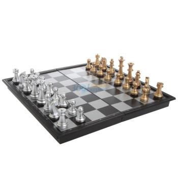 友邦(UB)磁性国际象棋3810A 旅游折叠加强版