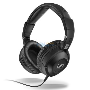 Sennheiser PX 360 Collapsible Wired Headphones 森海塞尔可折叠封闭式耳机  $89.68