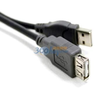 飚王(SSK)UC-H352 高速USB2.0传输线 1.8米(AM TO AF)