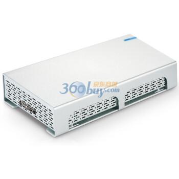 元谷 存储巴士T360 3.5寸SATA硬盘盒 USB3.0