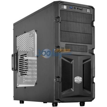CoolerMaster 酷冷至尊 捍卫者 K350 中塔机箱(USB3.0)