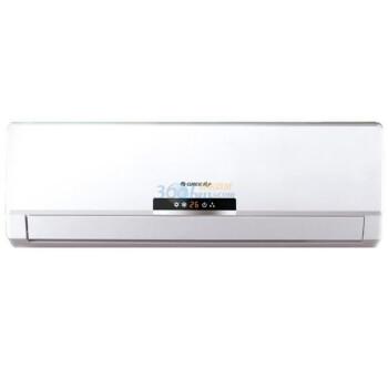格力(gree)空调绿满园系列1p壁挂式家用冷暖空调kfr-23gw/k(23556)b1