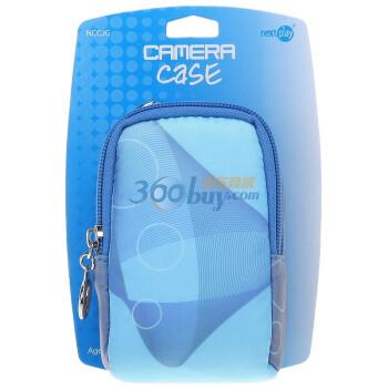 万信达(WXD)SM98545R5数码相机包(蓝色)