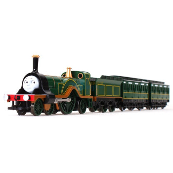 Bachmann 百万城 火车模型 00684 电影原版 艾蜜莉套装