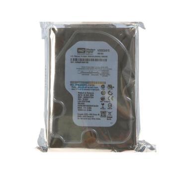 行货WD西部数据RE3 WD5002ABYS企业级台式机硬盘500GB,379元