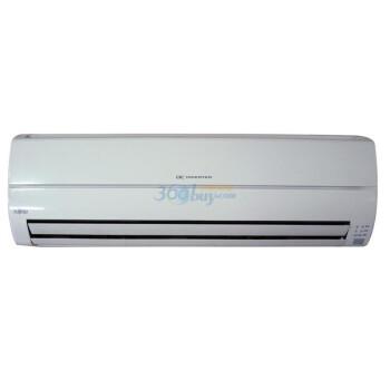 富士通(FUJITSU) 1.5匹家用壁挂式冷暖空调ASQA12LHC(R410A冷媒)