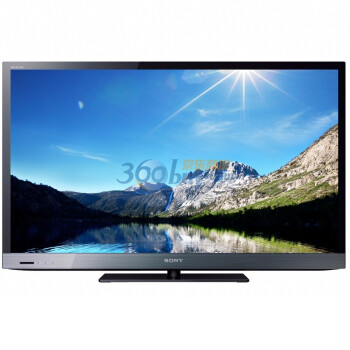 SONY 索尼 KDL-46EX520 全高清LED液晶电视(46英寸) 5599元包上门