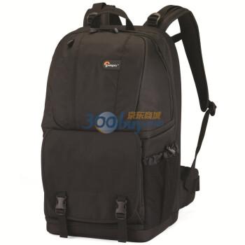 乐摄宝(Lowepro)相机包 Fastpack 350双肩背囊摄影包FP350(黑色)