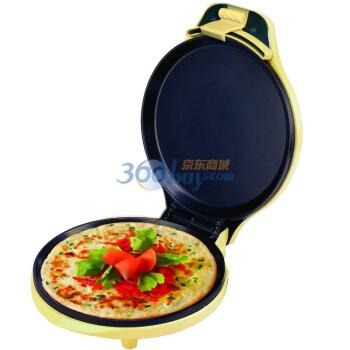 灿坤(Eupa)TSK-2182P 煎烤机(电饼铛)