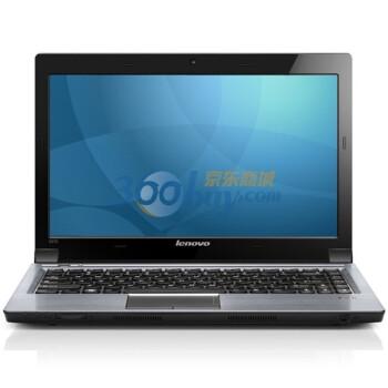 联想(Lenovo)扬天V370G-IFI 13.3英寸笔记本电脑(i5-2410M 2G 500G