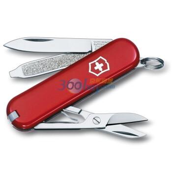 Victorinox 维氏 0.6223 典范 瑞士军刀(多色可选)