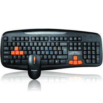 联想(Lenovo) KM4801A(CN-b) 键盘鼠标套装